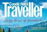 «Conde Nast Traveller september 2016»